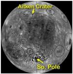 Mafic Mound il vulcano sulla Luna potrebbe non essere più un mistero