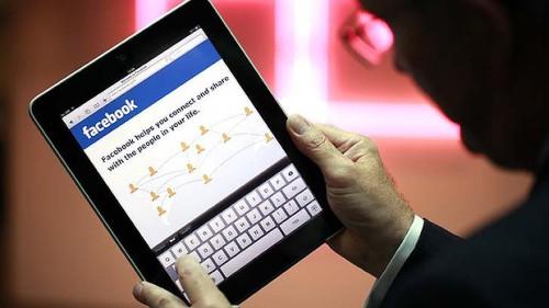 Facebook: le conseguenze di un'assenza di sette giorni dal social