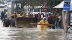 Alluvione in Giordania, situazione catastrofica in alcuni quartieri di Amman