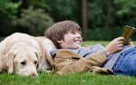 Avere un cane in casa riduce l'ansia nei bambini