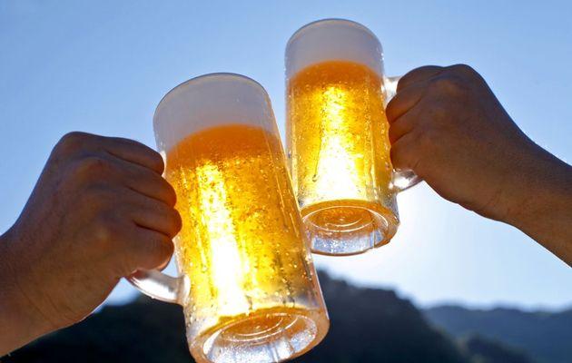 Esser cifrato da alcool in Solikamsk
