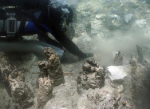 Croazia: scoperta una città sommersa