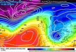 Tendenza meteo: nuova profonda depressione nella prossima settimana con abbondante neve?