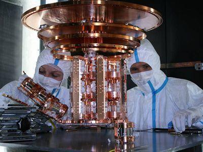 Gran Sasso: Xenon1T scoprirà cosa è la materia oscura