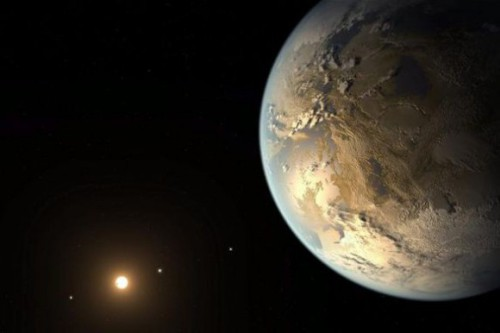 Cile, scoperto un nuovo pianeta: è stata una studentessa di 25 anni