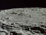 Luna: trovate molecole organiche nelle rocce, scoperta della Nasa