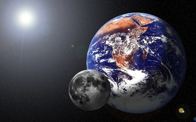 La nostra Luna potrebbe diventare un Pianeta