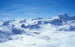 Riscaldamento climatico: la mancanza di neve potrebbe lasciare a secco due miliardi di persone