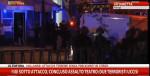Parigi: panico a Place de la Republique, uditi spari, evacuazioni in corso