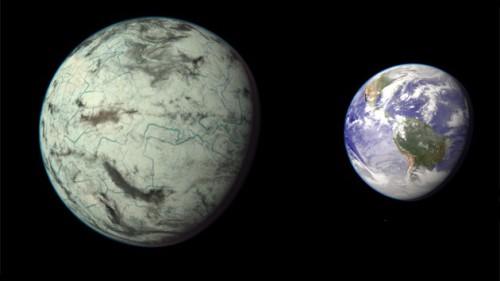 Nuovi pianeti: scoperto GJ 1132b, gemello di Terra e Venere