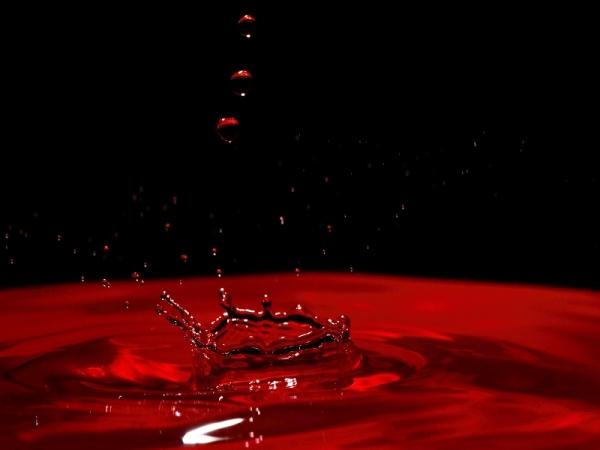 Pioggia rosso sangue in Spagna occidentale, la spiegazione degli esperti