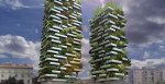 """Il """"Bosco verticale"""" vince il premio di miglior grattacielo del mondo"""