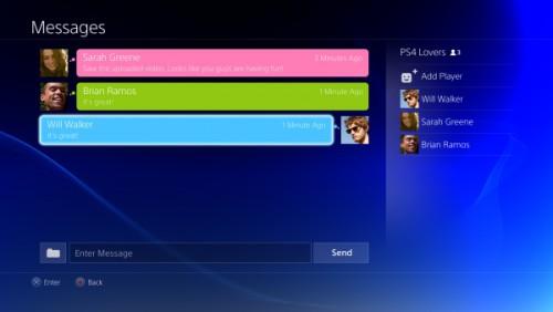 Terrorismo: le comunicazioni tra jihadisti avvengono su PS4?