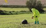 Detriti spaziali, grosso rottame precipita in Spagna