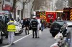 Sparatoria in atto a Parigi, blitz a Saint Denis, almeno 2 vittime