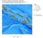 Terremoto oggi alle Isole Salomone, magnitudo 7.0 Richter, no allarme tsunami