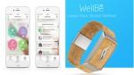 WellBe: il primo braccialetto anti-sclero collegato allo smart-phone