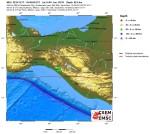 Terremoto Messico: violenta scossa di magnitudo 6.5 nel Chiapas