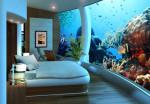 Planet Ocean Underwater Hotel: il primo Hotel sottomarino diventa realtà