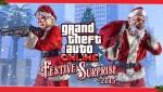 GTA 5, la Rockstar Games fa un regalo di Natale a tutti