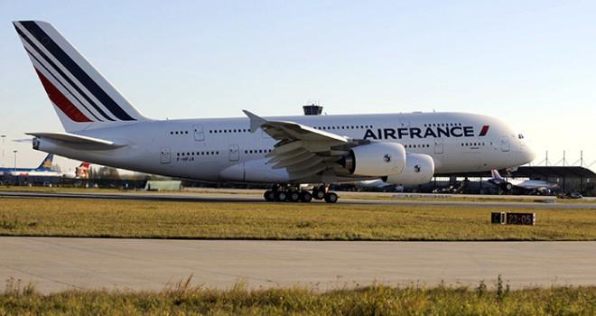 Allarme bomba su volo Air France partito dalle Mauritius e diretto a Parigi