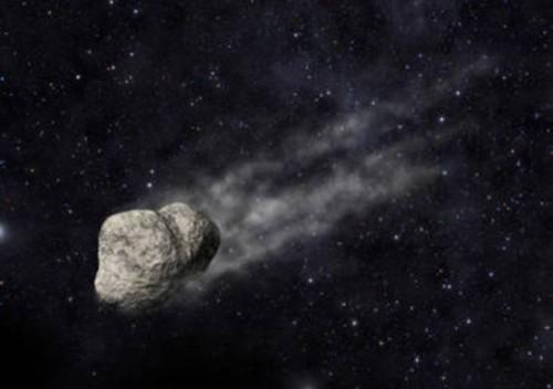 Spazio: l'Asteroide 243637 si chiamerà Frosinone