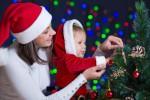 Cervello: esiste una zona a cui piace il Natale