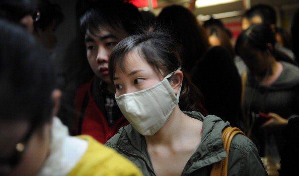 Cina, nuova epidemia di influenza EAH1N1