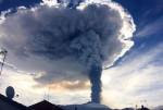 Eruzione Etna: ripresa dell'attività eruttiva