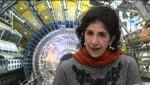 Fabiola Gianotti alla guida del CERN dal primo Gennaio 2016, l'Italia vince ancora!