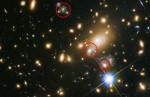 Hubble cattura l'esplosione di una supernova