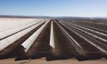 Marocco: costruito l'impianto solare termico più grande del mondo nel deserto del Sahara
