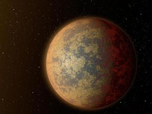 Scoperto pianeta potenzialmente abitabile: si chiama Wolf 1061c e si trova a 14 anni luce