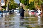 Alluvioni in California, c'è lo zampino di El Nino