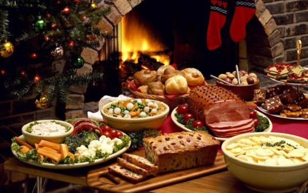 Cenone di Capodanno, come smaltire i chili in eccesso