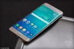 Samsung Galaxy S7, spuntano le prime immagini