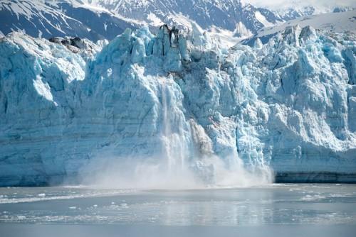 Groenlandia, nuovo importante studio sulla fusione del ghiaccio