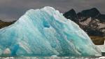 Groenlandia, come le nuvole influenzano lo scioglimento dei ghiacci