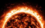 Astronomia: il campo magnetico del Sole potrà presto cambiare