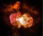 Scienziati scoprono cinque gemelli di Eta Carinae