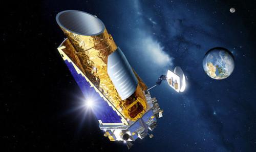 Astronomia, 100 nuovi pianeti scoperti dalla navicella Kepler
