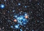 Spazio, osservato il più grande ammasso stellare finora scoperto