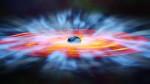 Scoperti i segreti dell'evoluzione dei buchi neri