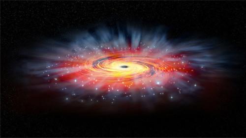 Stephen Hawking svela il segreto dei buchi neri