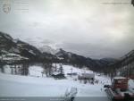 Alpi: torna copiosa la neve, si imbianca anche Aosta