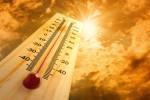 Clima: temperature in aumento di 0,46 gradi nel 2015