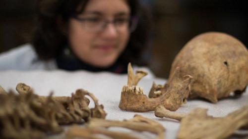 Scienziati svelano il mistero dell'antica sepoltura senza testa