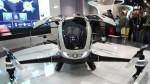 Droni in grado di trasportare persone, presentato il prototipo