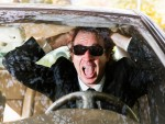 Incidenti stradali, più probabili se si è pessimisti