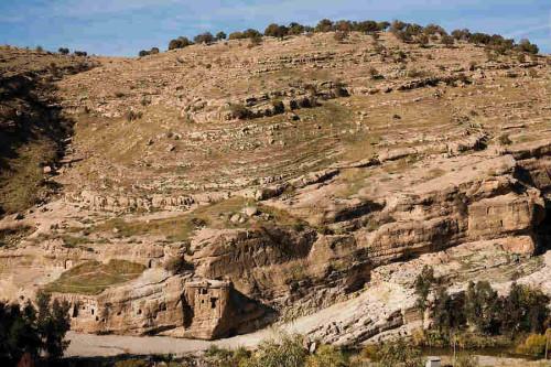 Archeologia: scoperti insediamenti risalenti a mezzo milione di anni fa